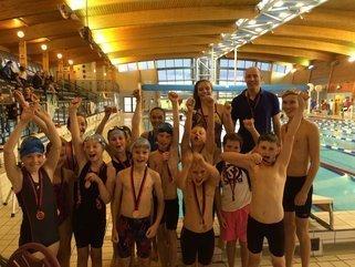 Southwold swim club
