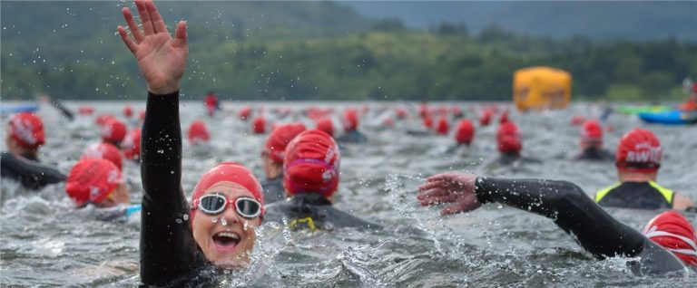 The Great North Swim 2019 – how you can get involved
