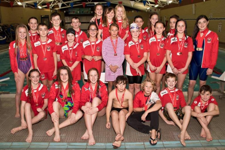 Dawlish Swimming Club