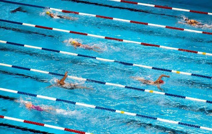 Bristol North Swimming Club