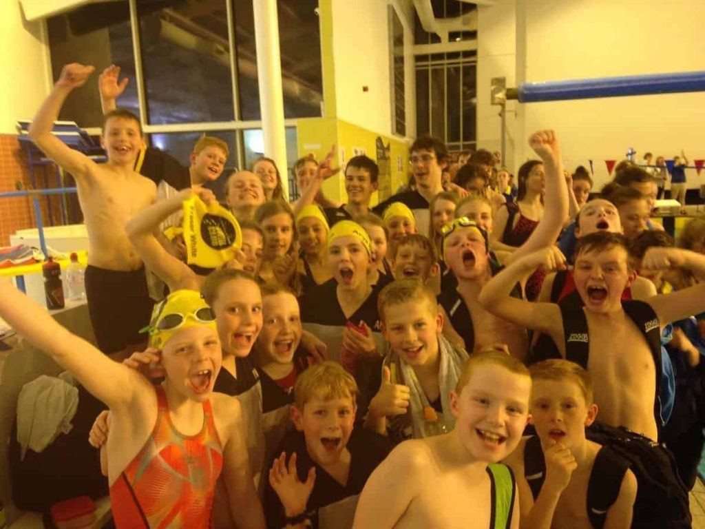 Eastleigh Swimming Club