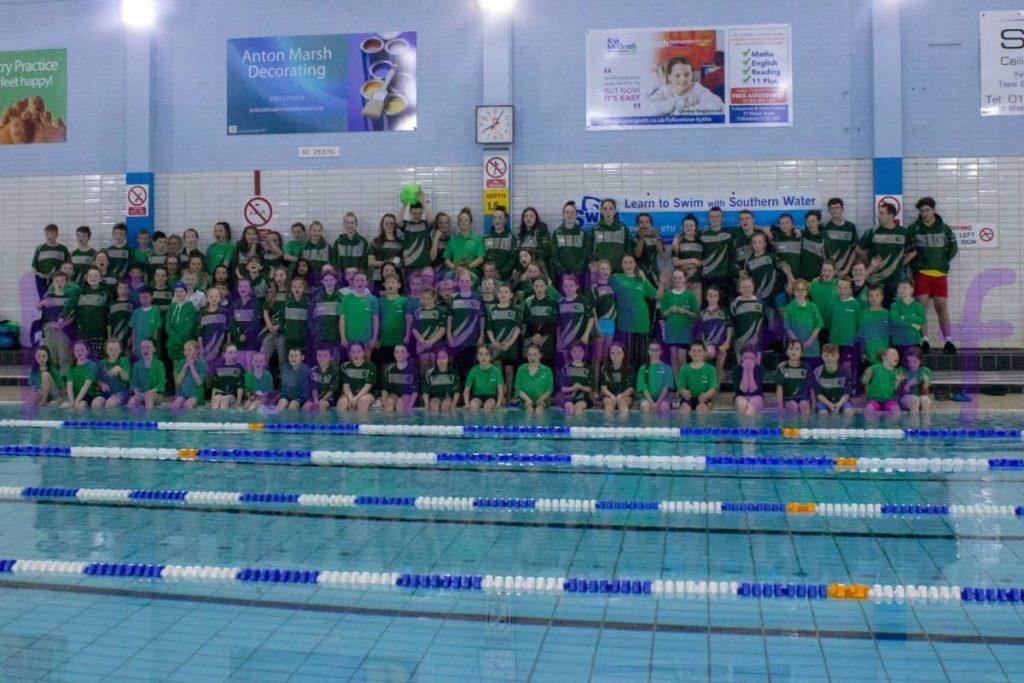 folkestone swimmers
